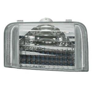 11-21 RAM PROMASTER SIDE MARKER LAMP LIGHT RIGHT PASSENGER OEM MOPAR 68374916AA
