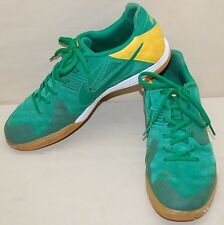 NIKE SB LUNAR GATO WC World Cup BRAZIL Mens 9.5 LUNARLON LTD 631321-337 Shoes