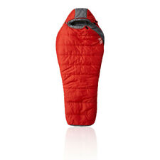 Mountain Hardwear Unisex Bozeman 5f/-15c Sleeping Bag Red Sports Outdoors