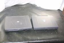 Lot of 2 Dell Latitude CPI D300XT Laptops for Parts or Repair