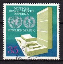 Germany / DDR - 1973 UN membership - Mi. 1883 FU