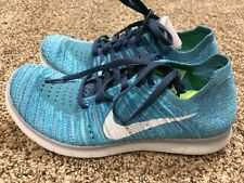 Nike Free RN Flyknit Womens Running Shoes 831070 404 Size 7