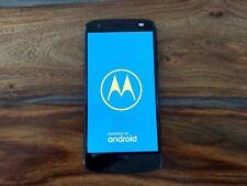 Used Motorola Moto Z2 Force Super Black 64GB Verizon