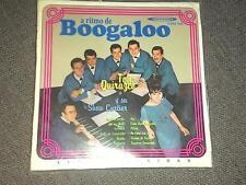 Tono Quirazco Y Su Show Cartier A Ritmo De Boogaloo MEXICO MINI LP CD