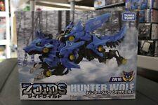 ZoidsWild Zoids Wild - Hunter Wolf ZW16
