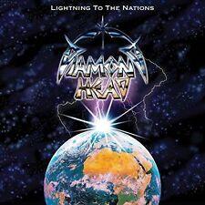 Lightning to The Nations Diamond Head 5013929917927