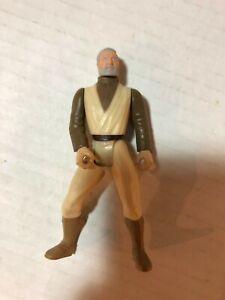 Star Wars Power of the Force Obi-Wan Ben Kenobi Figure Kenner 1995
