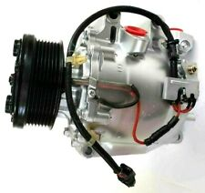 Ac Compressor Fits Honda Civic 2006 2011 18l Oem Trse07 1 Year Warranty 97555
