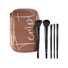 VT X BTS Get Ready Brush Kit (Brush 5ea + Pouch 1ea) For Make Up Brush