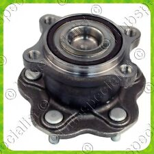 REAR WHEEL HUB BEARING ASSEMBLY FOR NISSAN MURANO QUEST EACH RECEIVE 2-3 DAY