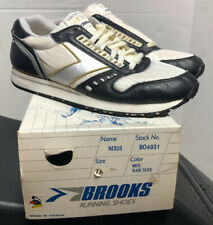 Vintage Original Brooks Limited Edition Nexus Men's Sz 11 Og Box