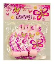 Girl Birthday Party Supplies - Butterfly Theme Party Blowers 6 pack Party Favour