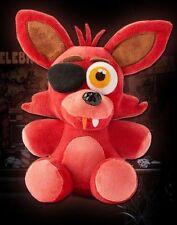 """10"""" FNAF Five Nights At Freddy's Rot Foxy Plüsch Plüschpuppe Puppe Doll Geschenk"""