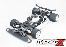 Mugen MRX6X 1/8 Nitro On Road World Champion Kit - MUGH2008