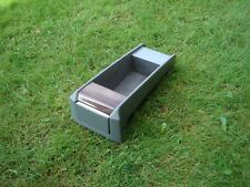 Mercedes W124 CE Coupe Rear Centre Console Cubby Storage Box