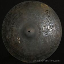 Dream DARK MATTER 18 Crash Cymbal 1564g (DMCR18)  IN STOCK!  Authorized Dealer