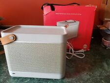 Bang & Olufsen Beolit 12 AirPlay Air Play B & O Speaker Yellow (Silver and Gold)