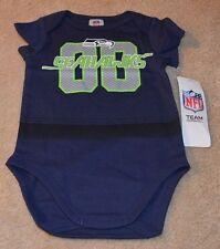 Seattle Seahawks Team Bodysuit NFL NEW Baby 18 Months