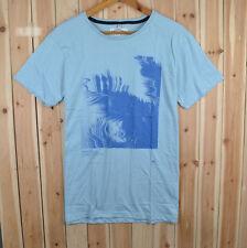 """Mens """"Henleys"""" Blue colour T-shirt size M & L"""