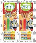 PEZ - TOM and JERRY set of 2 - NEW 2021 - (MOC) !!!!!!