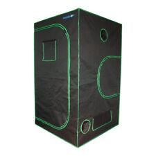 ProGrow™ Reflective Mylar Grow Tent 600D Hydroponics Indoor Growing (4'x4'x6.7')