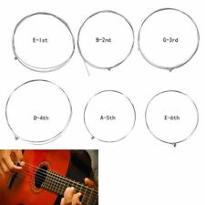 1pcs guitar strings 6 type carbon steel guitar strings electric guitar stringFJB
