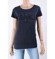 T-Shirt Tinta Unita Liu Jo Collezione Primavera Estate 2019