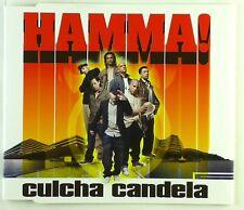Maxi CD - Culcha Candela - Hamma! - A4447