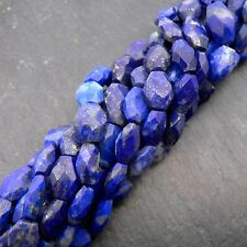 Lapis Oval Loose Beads