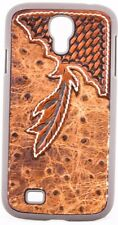 3D Brown Samsung Galaxy S4 Snap-on Shell Case PH834 Authorized Dealer Authentic