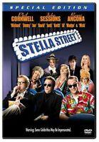 Stella Street New DVD