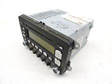 MK5 VW JETTA PREMIUM MP3 6CD RADIO PLAYER SATELLITE UNLOCKED FACTORY OEM -502