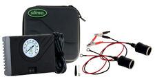 Slime Sports Neumático Compresor, Atv Neumático, Portátil Compresor 12V