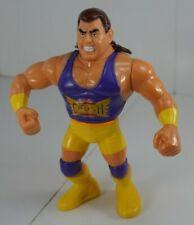 WWF WWE Hasbro CRUSH Wrestling Series 7 superb action figure Loose Complete!