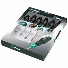 Wera 1367/6 TORX® Schraubendrehersatz Kraftform Comfort
