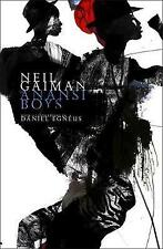 Neil Gaiman Hardback General & Literary Fiction Books