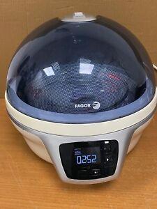 Fagor Spoutnik Round Dome Microwave