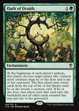 [1x] Oath of Druids [x1] Commander 2016 Near Mint, English -BFG- MTG Magic