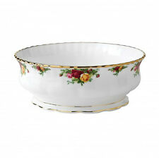 ROYAL ALBERT ART.15128 - INSALATIERA 26 CM OLD COUNTRY ROSES