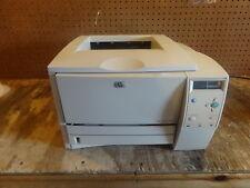 HP Laserjet 2300d 2300 Laser printer *Reburbished*  warranty & toner