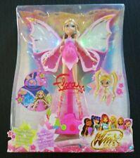 Colour Magic Wings Flora Winx Club Doll