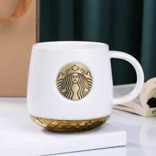 HOT 2020NEW Starbucks Copper Chapter Coffee Mug Ceramic 12 fl oz Limited Edition
