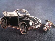 Pin's Folies ** Enamel pin Badge Demons & Merveilles Car Automobile Volkswagen
