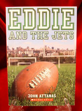 Book - Eddie and the Jets (Paperback)