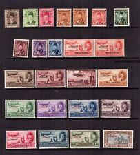 "EGYPT Palestine stamps -1948 King Farouk Overprinted ""PALESTINE"" #16"