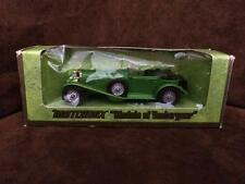 "Matchbox ""Models Of Yesteryear"" Y-16 1928 Mercedes SS Coupe Lesney England NIB"