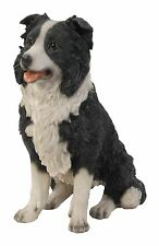 Vivid Arts-Real Life Cani-cane da pastore seduto