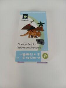 Cricuit Catridge Dinosaur Tracks