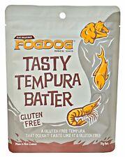 FOGDOG Gluten Free Tasty Tempura Batter - gluten free tasty light GF