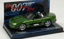 1:43 Jaguar XKR James Bond 400130230 MINICHAMPS OVP NEW